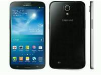Brand New(Unlocked) Samsung Galaxy Mega Duos(Dual Sim)5.8 Inch 8gb Fully Boxed Up