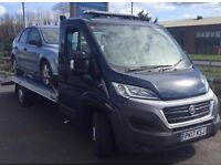 Portsmouth Recovery services and vehicle transportation 24/7 Best prices guaranteed