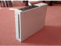 Nintendo Wii Console White GameCube Backwards Compatible Fully Working