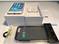 iphone 6 16GB gold unlocked any network!