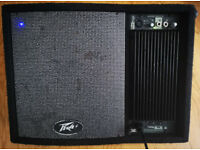 Peavey Pro-12CPM UK 250w 3ch Active Speaker - £110