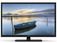 "NEW SEIKI SE32HY02UK 32"" HD Ready LED TV with Built-in Freeview + DVD Player"