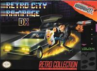 Rapid City Rampage DX PC Game Win Linux Mac MSDOS New