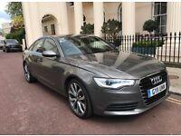 Audi A6 SALOON 2.0 TDI SE 4dr