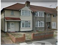 Impressive Three Bedroom semi-detached House to rent in Greenford UB6
