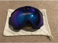 ANON HawkEye Emblem Snowboarding Goggles