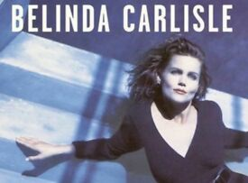 Belinda Carlisle - Heaven on Earth 30th Anniversary