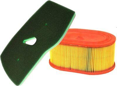 Air Filter Set 10 Pack Fits Husqvarna K950 Cut-off Saws Replaces 506231802