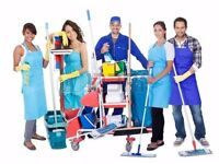 Temporary Cleaner needed. Hove, Sussex