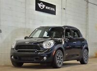 2012 MINI Cooper S Countryman ALL4 | SPORT PACKAGE | PREMIUM PAC
