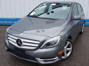2014 Mercedes-Benz B-Class B250 Turbo *LEATHER*