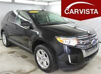 2013 Ford Edge SEL AWD V6 - $150 BW- NO ACCIDENTS/BLUETOOTH/WARR