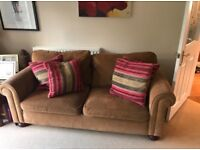Free sofa which needs gone asap due to taking up too much room