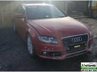 2010 Audi a4 b8 2.0tdi PARTS ***BREAKING ONLY SPARES JM AUTOSPARES