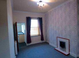One bedroom terraced house - Girvan