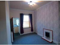 One bedroom terraced house - Girvan