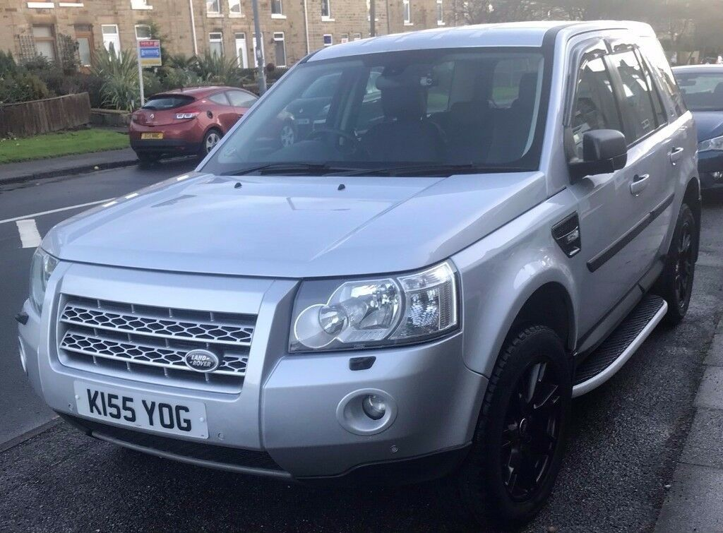 sale for landrover from diesel land big freelander black rover swb dolphin manual london cars