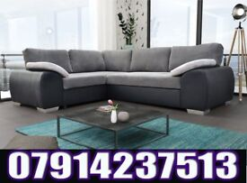 Enzo Sofa Bed Available In Contrasting Colours 43677