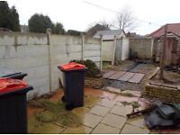 Fencing Gravel Boards x 26
