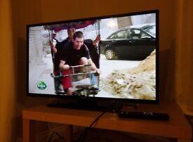 Full HD 1080p TV
