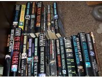 RICHARD LAYMON BOOK COLLECTION - 23 Books