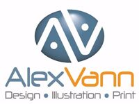 Graphic Design and Print Service in Wolverhampton