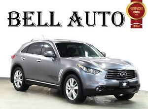 2012 Infiniti FX35 PREMIUM PKG -ONE OWNER- NAVIGATION - SURROUND