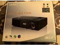 ACER PROJECTOR FOR SALE