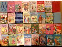 Enid Blyton Book Collection