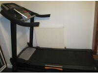 **BARGAIN NordicTrack T9.1 Treadmill RRP£1199**