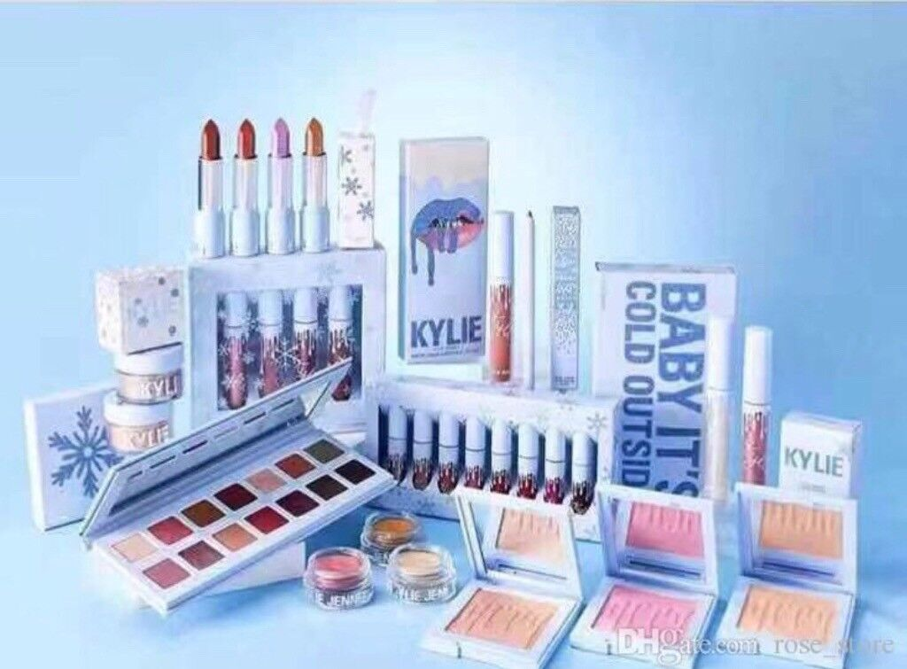 Kylie Jenner Baby Its Cold Outside Christmas Collection  In Spennymoor, County Durham  Gumtree-7207