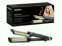 Babyliss Wave Envy, onnly used a few times