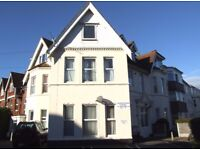 Superb 1 bedroom flat with own parking space