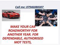 Cheap MOT& SERVICES
