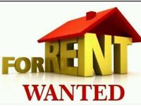 3 bed Victoria Dock wanted