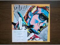 jerry lee lewis ' l.p record