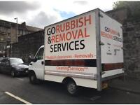 Long distance Removal specialist Scotland, England, Ireland, Wales, also Rubbish junk clearances