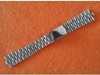 Vintage OMEGA 1116 bracelet Speedmaster Moonwatch
