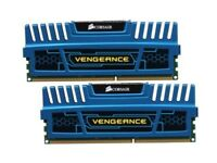 16gb corsair vengeance DDR3 memory ram.2x8gb