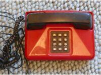Beautiful Retro Telephone House phone classic design