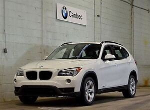 2015 BMW X1 xDrive28i | PREMIUM PACKAGE | SPORT LINE PACKAGE