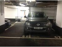 Secure Parking Space, SW18, London (SP44538)