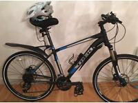 Trek mountain bike excellent condition