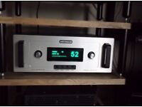 Audio Research Reference 3 PreAmp.