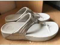 Genuine Fitflop sandals UK size 6
