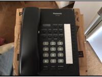 Fully Working Panasonic Telephone