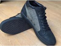 ANDROID HOMME stingray size7
