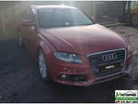 2010 Audi A4 B8 2.0Tdi PARTS ***BREAKING ONLY SPARES JM AUTOSPARES