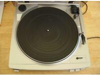 Record player/turntable
