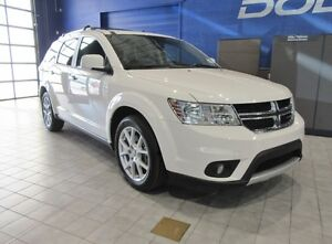 2015 Dodge Journey R/T W/ 7 PASS, DVD, SUNROOF